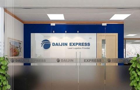 Đối tác Daijin