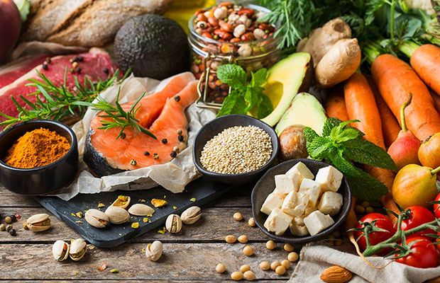 Lựa chọn ăn uống lành mạnh vì một sức khỏe tốt cho các nhà môi giới vận tải