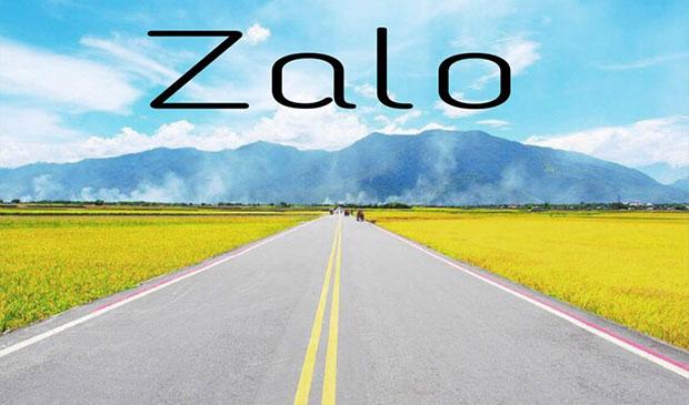 Phương tiện liên lạc tốt nhất cho tài xế đường dài chính là Zalo