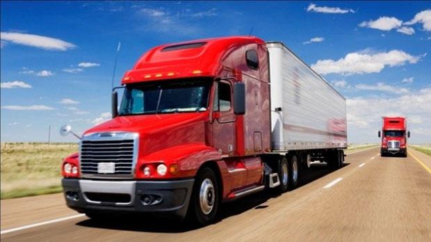 Vận chuyển hàng hóa bằng container lạnh bị ảnh hưởng nhiều do dịch Covid-19